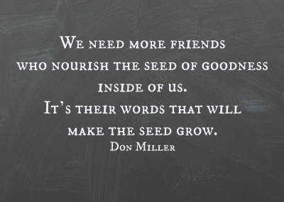 Don Miller quote